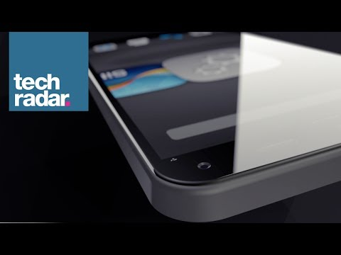 Amazon Kindle phone concept | Exclusive video render