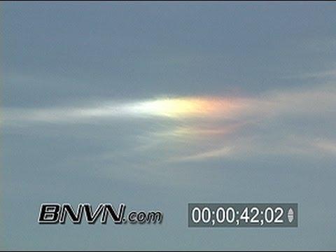 10/4/2006 Sun Dogs Video