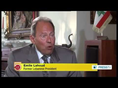 Lebanon's Former President: House of Saud Bribes Lebanese Officials