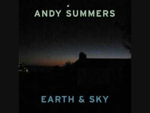 Andy Summers - Now I'm Free