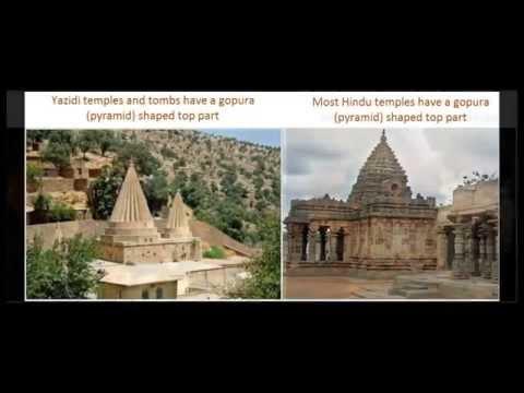 Yazidi And Hindu Similarities