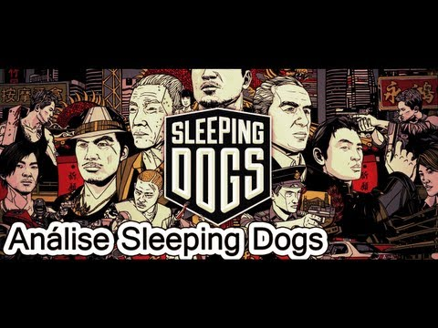 Resenha Sleeping Dogs