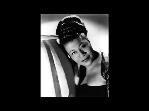 Ella Fitzgerald - (If You Can