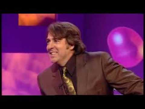 JKRowling on Jonathan Ross - Extras