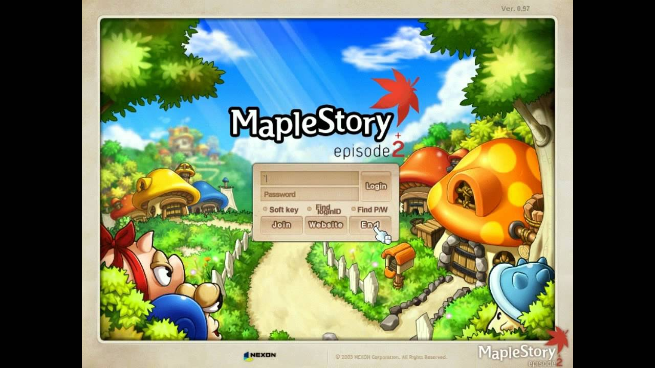 Maplestory Smega Hack
