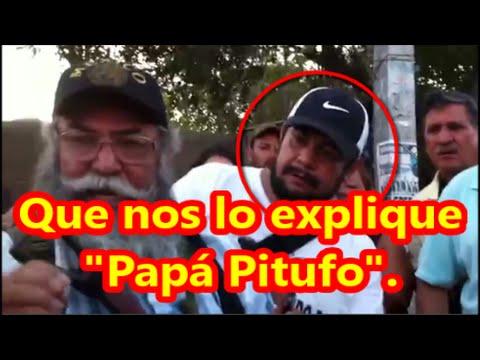Fotografías de Estanislao Beltran, 'Papá Pitufo', con 'El Nico', de 'Los Viagras'. #NarcoRurales.