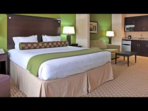 Holiday Inn Express & Suites – Opelika Auburn – Opelika, Alabama