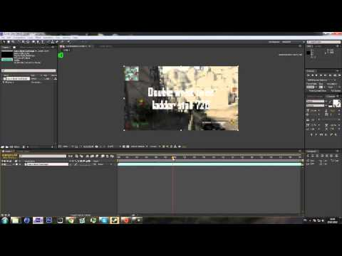 Как сохранять видео в Adobe After Effects (Лучшие настройки)