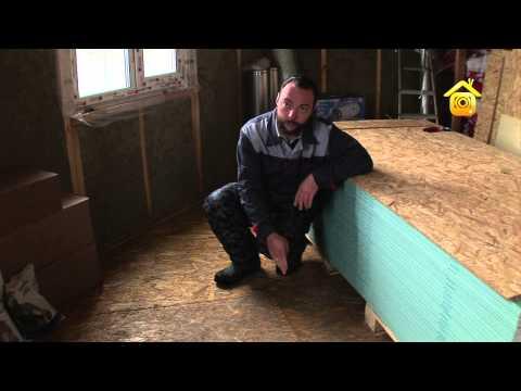 Личный опыт строительства каркасного дома // FORUMHOUSE