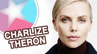 [Charlize Theron 39 years in 45 seconds] Video
