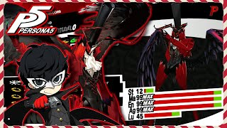 Persona 5 - Almighty Arsene (Christmas Special)