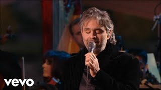 Watch Andrea Bocelli Canzoni Stonate video