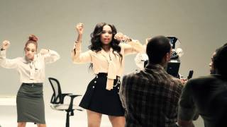 Jennifer Hudson Video - Jennifer Hudson & Ne-Yo with Rick Ross - Think Like A Man (Trailer)