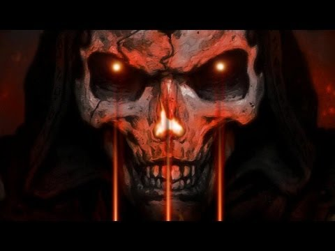 Diablo 3 - PS3 Gameplay Trailer