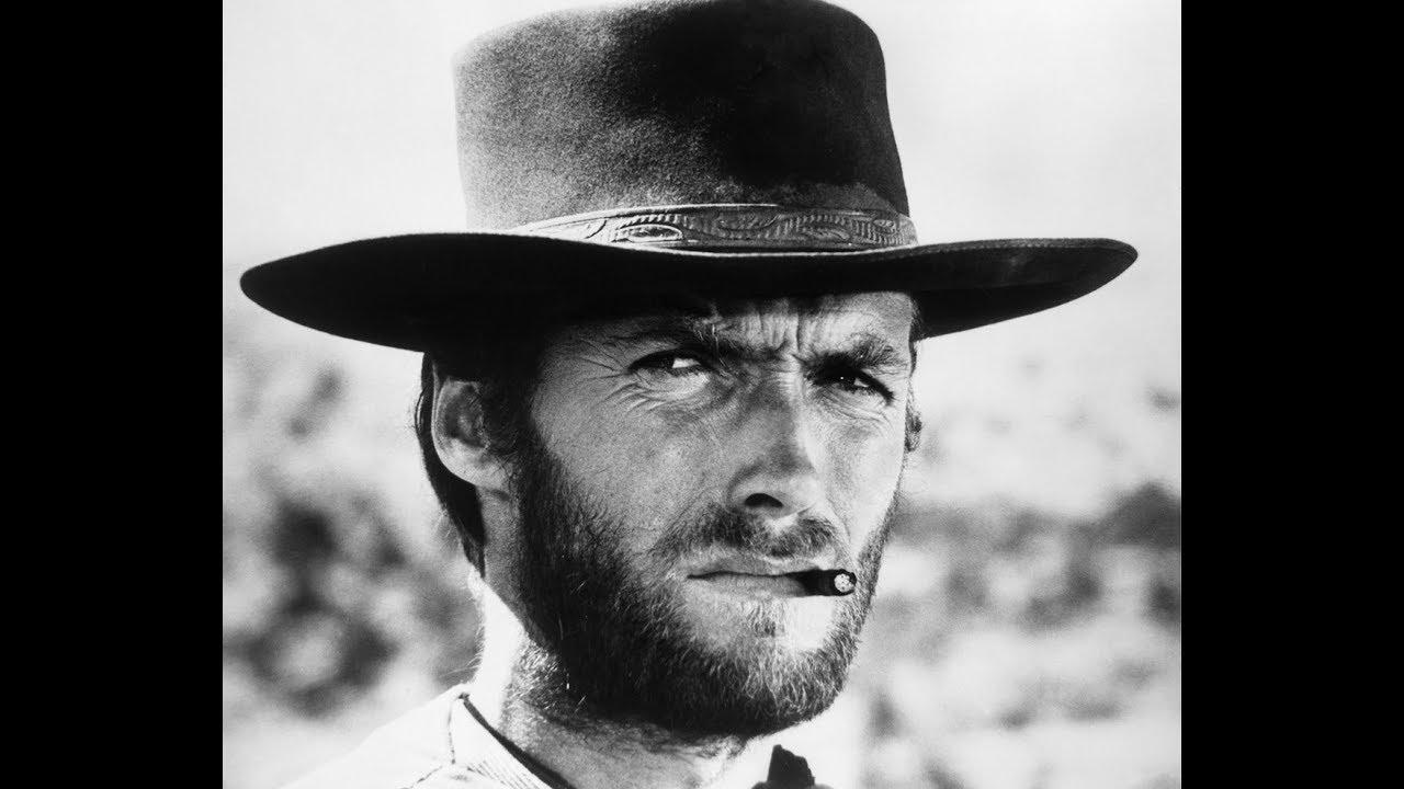 День рождения Клинта Иствуда!