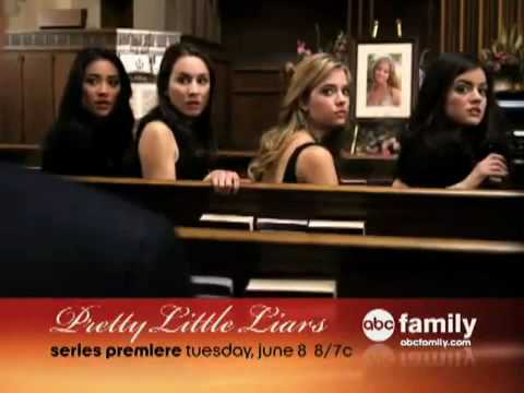 Pretty Little Liars - Episode 1 Extended Promo