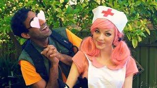 20 Nintendo Pokemon Cosplay Costumes for Halloween That Are Super Effective! Love Pokemon Go Fans!