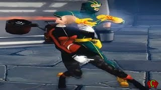 Kick A* 2 Movie The Video Game PS3 Trailer 2014 【Full HD】