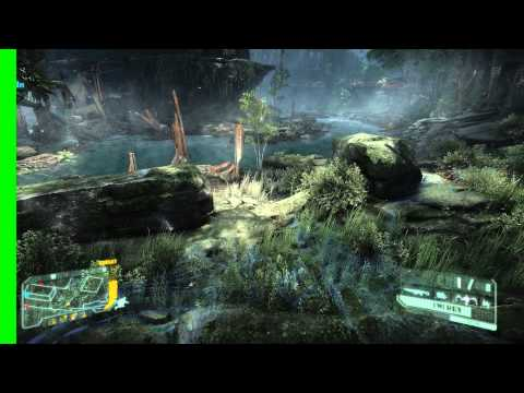 Crysis 3 on the Radeon HD 7990 frame-pacing prototype driver