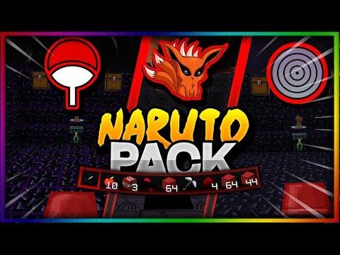 3 PACK NARUTO INCROYABLE RUSH +1000FPS...(Sharingan,Rinnegan,Kyubi) thumbnail