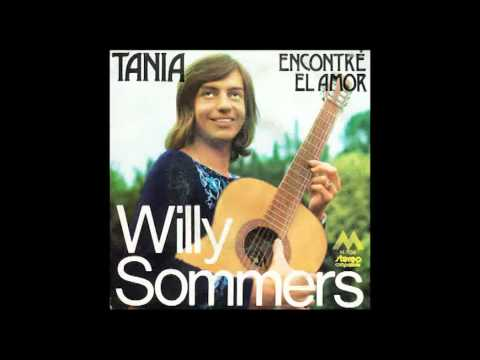 Willy Sommers - Tania