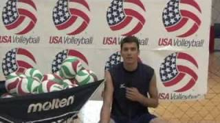 Matt Anderson Player Buzz