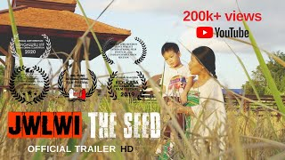 JWLWI - THE SEED | Official Trailer | Rajni | Shimang | Kanyakorn | Pansy | Jeffrey