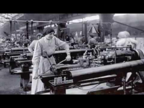 Historia de Higiene  y Seguridad Industrial