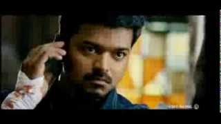 Jilla - Jilla Tamil Movie Official Trailer | Vijay | Kajal Aggarwal | Mohanlal | Imman