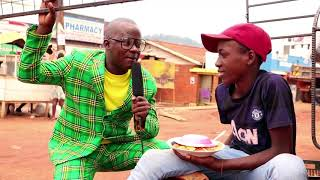 Teacher Mpamire on the Street.( Episode 3) Kenya is to Kenyatta as Zambia is to...