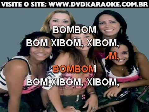As Meninas   Bom Xibom