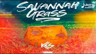 Kes Savannah Grass 34 2019 Soca 34 Official Audio
