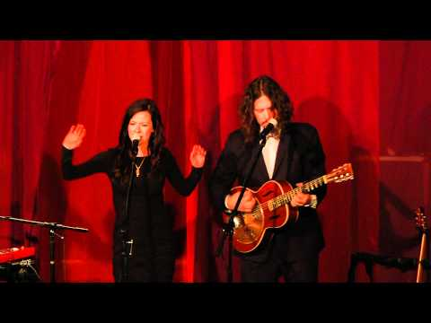 The Civil Wars - Oh Henry (Live)