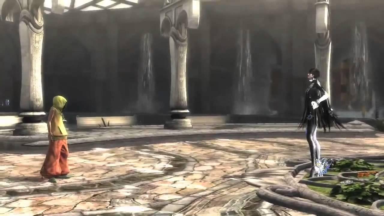 Bayonetta 2 Teaser Trailer Bayonetta 2 Teaser Trailer