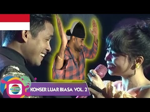 Duet Romantis Fildan dan Lesti - Kabhi Al Vida | INDIAN REACTION TO INDONESIAN VID