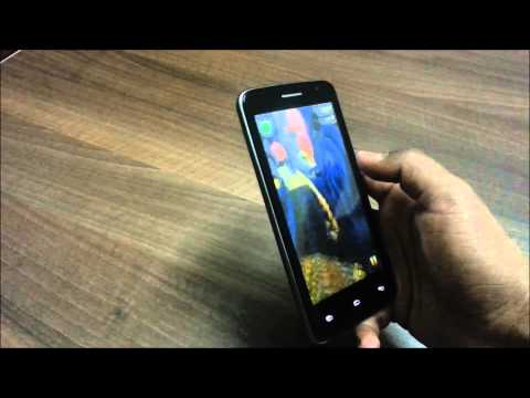 Micromax Canvas Juice A177 Gaming