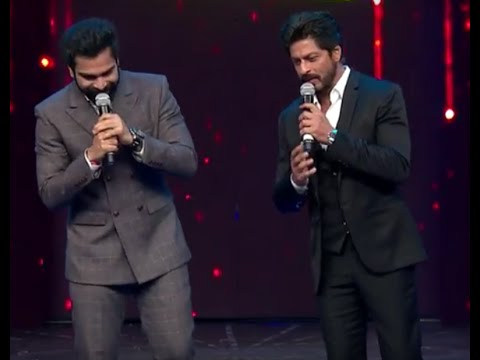 Interesting Shahrukh Khan Trivia with Sreerama Chandra At RSMMA