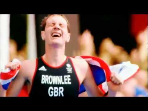 London 2012 - Team GB - 'One Moment In Time'