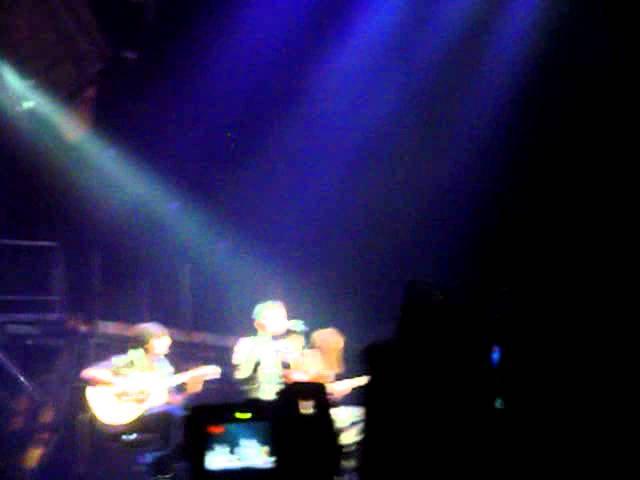 Tokio Hotel - Humanoid - 03.04.10