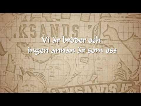 Stiko Per Larsson - Broder