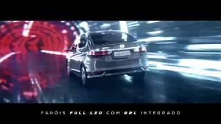Honda Auto City