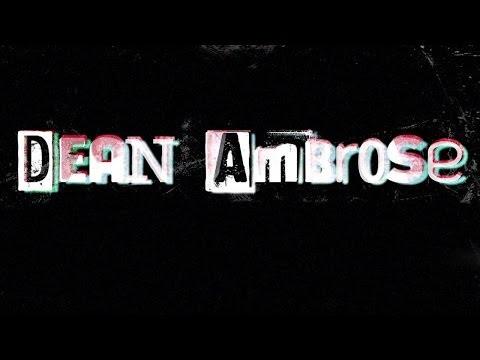 Dean Ambrose Entrance Video video
