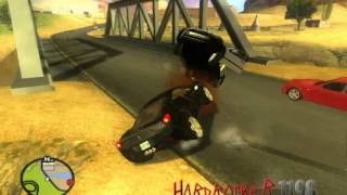 (PROXIMO) Mods+ENB Series GTA San Andreas para PC's de bajos recursos