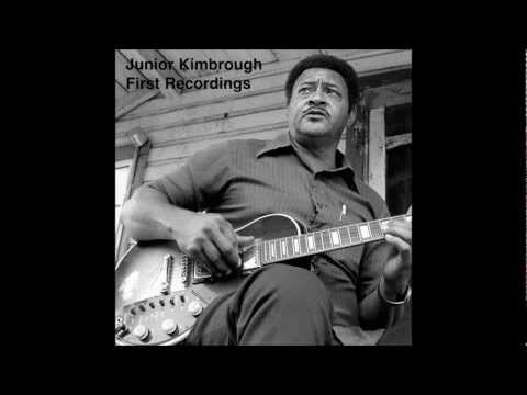 Junior Kimbrough - Done Got Old (First Recordings)