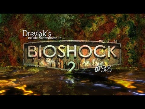 BIOSHOCK 2 [035] – Dat Alex sein Labor (Let's Play Deutsch|German|HD)
