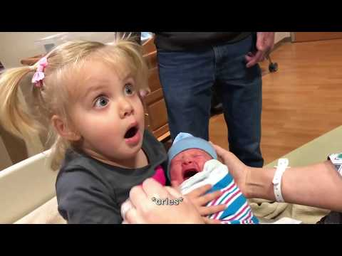100 Funny Baby Videos | Hilarious Babies Compilation