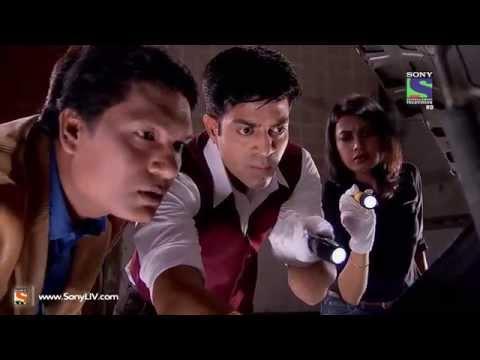 CID - Ganpati Utsav Mein Apharan Part 3 - Episode 1125 - 7th...