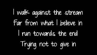 HD Within Temptation - Lost W Lyrics