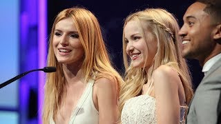 Bella Thorne Explains Her Obsession With Dove Cameron