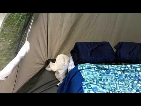 Coleman Weathermaster 10 Camping